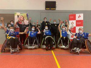 Team Karlsruhe Griffins